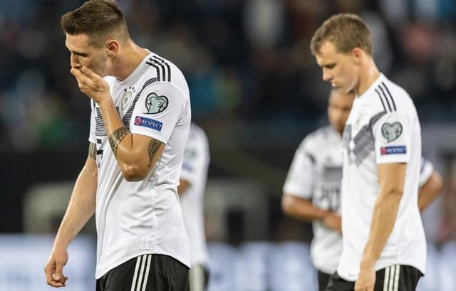 阵痛期来了!德国队一战创多项耻辱纪录 老将乏力新人难挑大梁_德国新闻_德国中文网