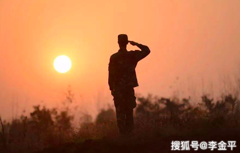 """可贞教育 李金平致""""退伍战友""""的11道社会经验!"""
