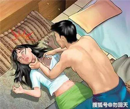 """在福建莆田,一名年轻女子惨遭""""捡尸"""""""