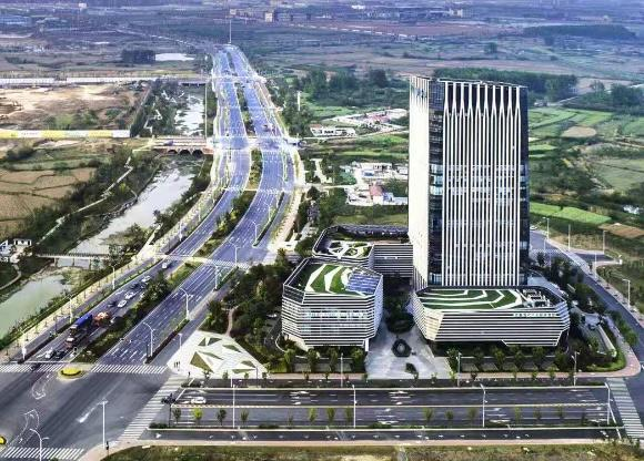 安徽加速融入长三角一体化:新产业集聚 先进制造驶入快车道