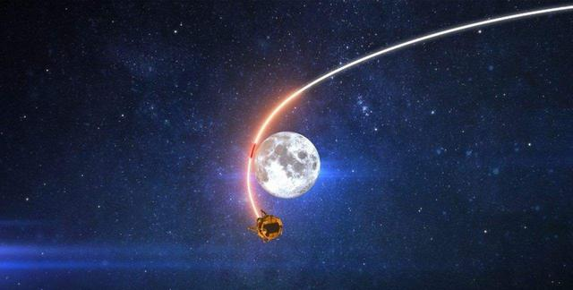 掌声戛然而止!最后时刻印度登月飞船一头撞向月球,损失超过10个亿
