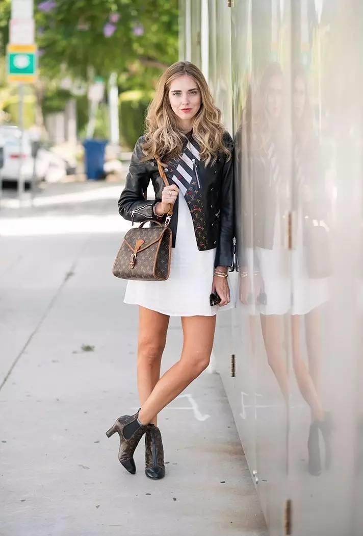 入秋必备的时尚短靴 时髦百搭还很好穿 你备好了么
