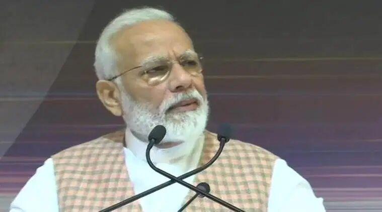 印度月船2号登月失联总理莫迪鼓励科学家