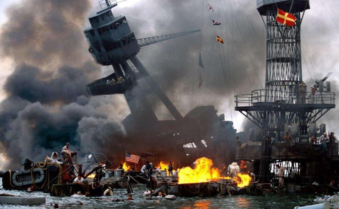 原创 日本偷袭珍珠港时,美军的3艘航母神秘失踪,山本五十六:中计了