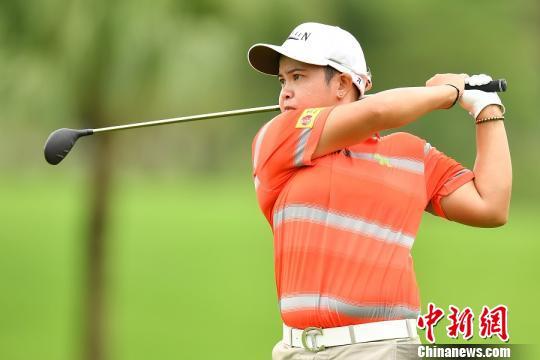 张维维夺泰国高尔夫大师冠军 赛季第四冠创纪录