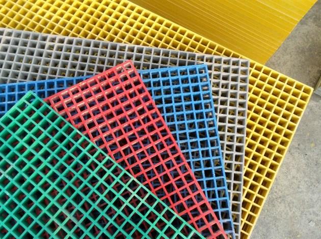 玻璃钢格栅盖板规格、尺寸、价格、厂家和应用