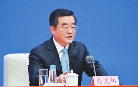 庆祝中华人民共和国成立70周年黑龙江专场新闻发布会在北京举行
