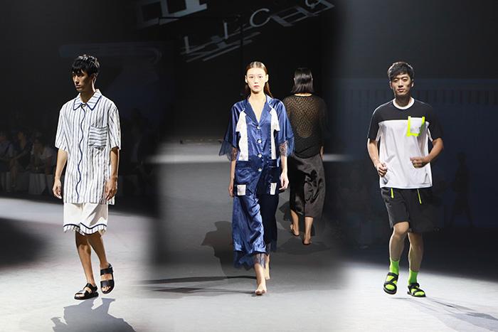 引领消费升级 新品牌亮相2019北京时装周