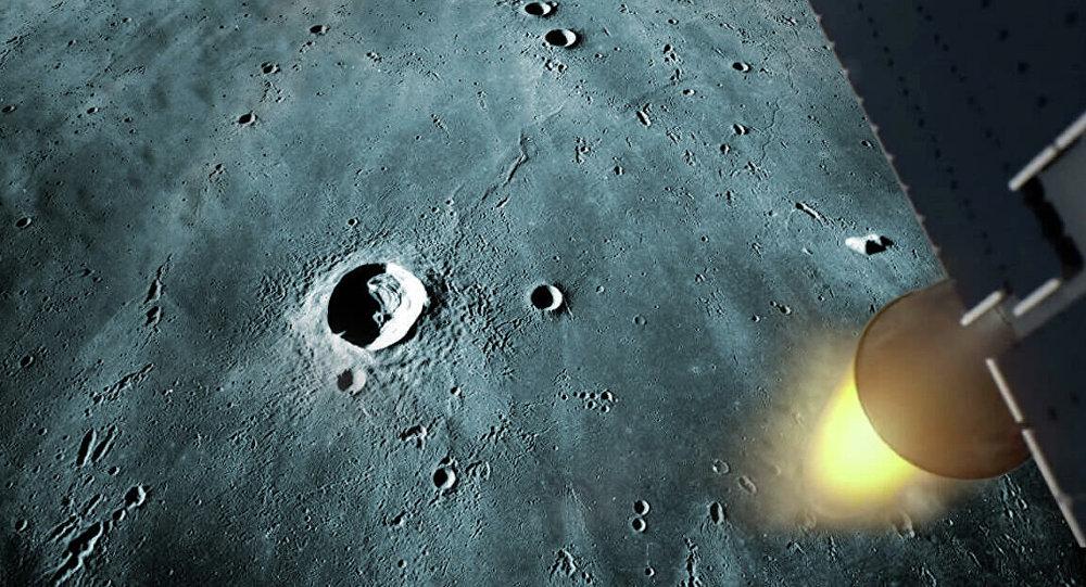 <b>就差2.1公里!印度宣布登月失败,2023年将可能与日本联合探月</b>