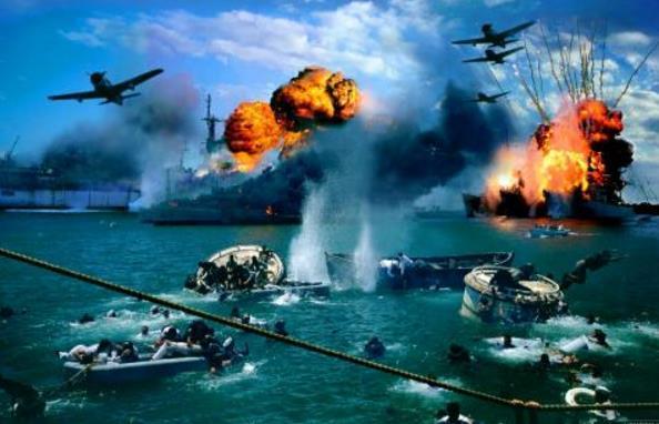 太平洋战争中,美军赢得最惨烈的一战,日军被逼得自杀谢罪