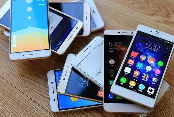2019全球手機排行榜_熱點題材 中國專業的財經門戶網站
