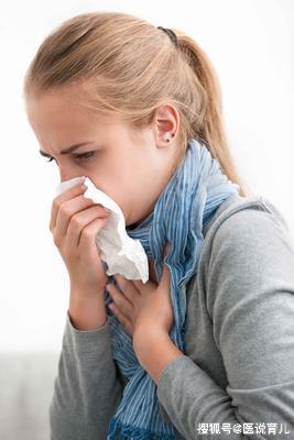哺乳期妈妈得了感冒怎么用药,服药不慎会有哪些危害,用药小心