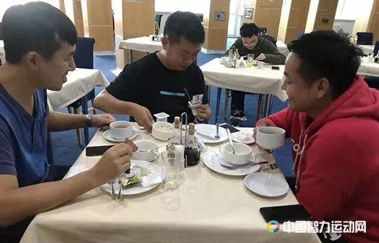 中国七人出征国象世界杯 丁立人为赛会头号种子