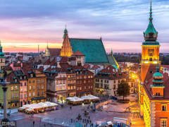 德国总统为侵略罪行道歉,波兰趁机索要8500亿美元的战争赔偿