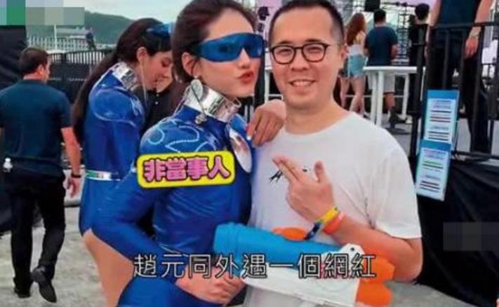梁静茹打脸承认已离婚,9年感情宣告破裂!疑男方劈腿女网红!