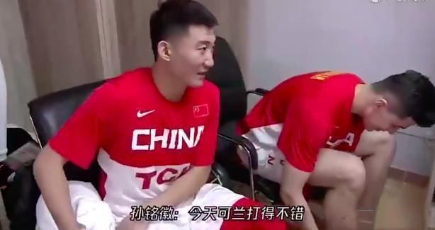 收官大战今晚开打 阿不都沙拉木帮教练组干活,李楠会想起他吗