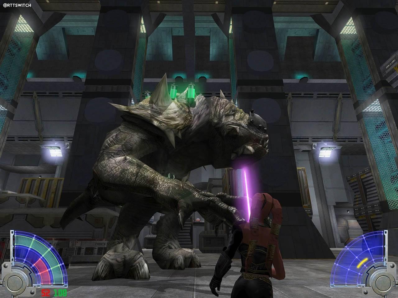 《星球大战绝地武士》两款游戏将会来到SWITCH