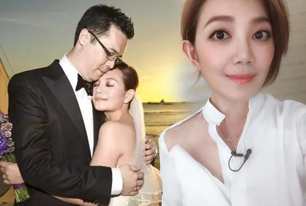 梁静茹承认离婚,打脸前夫赵元同,力证范玮琪并非猪队友