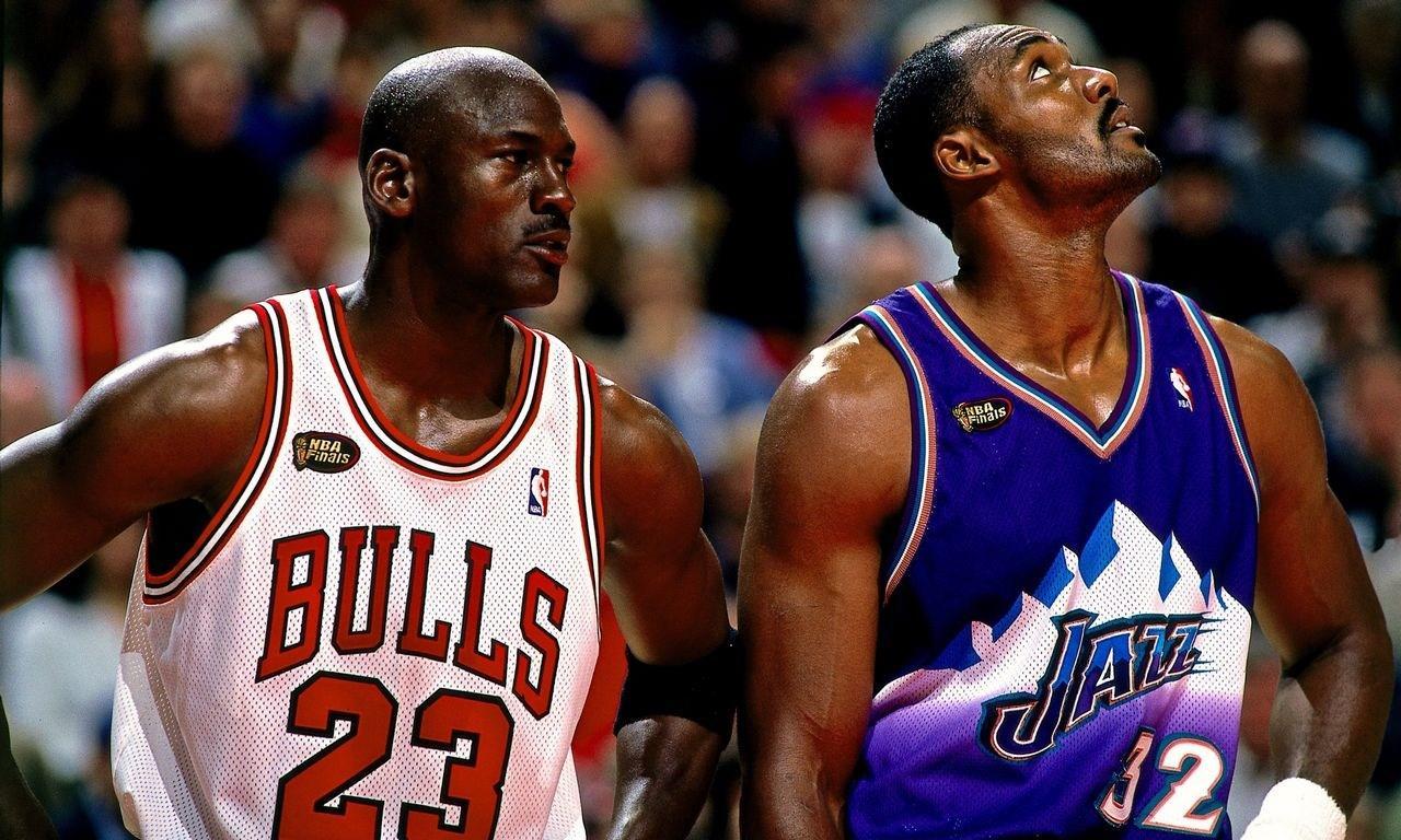 没有争议!美媒评NBA历史攻防一体Top
