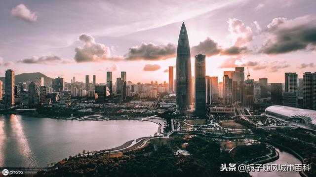 深圳市各区gdp排名2021_深圳各区gdp排名2020