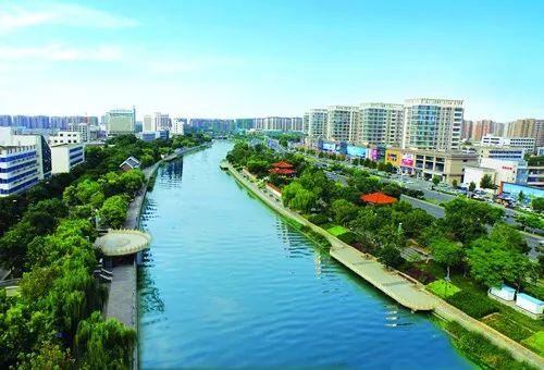 """在武清,有一种幸福,叫做住在""""大运河畔""""!"""