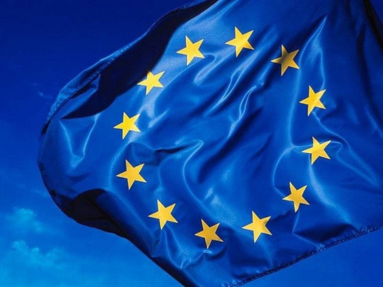 """欧盟gdp总量_欧盟27国国内生产总值或将下跌7.4%!欧盟经济面临""""历史性衰退"""""""