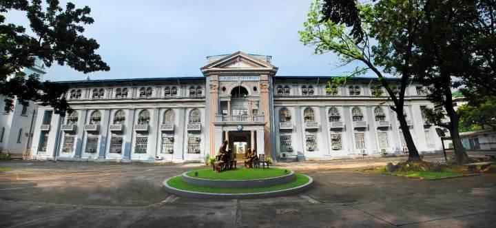 """我的博士求学之路-分享菲律宾""""美式""""教育"""