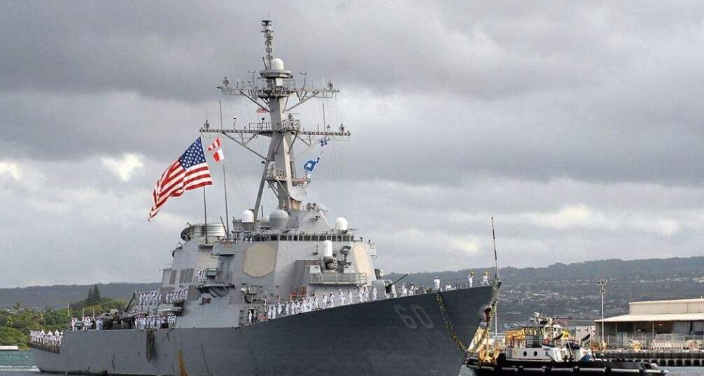 伊朗关闭谈判大门,二号大国表态军事支持,美国遇到对手了