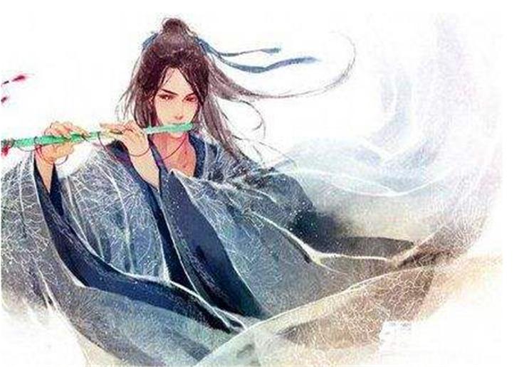 最高统帅魏无忌,上战场时为何哭 难道是因害怕敌方太强