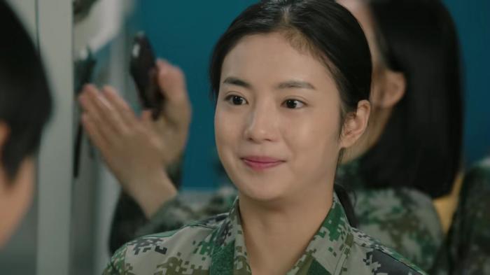 本以为《陆战之王》的黄晓萌够美了,看到她的古装照,美翻了!