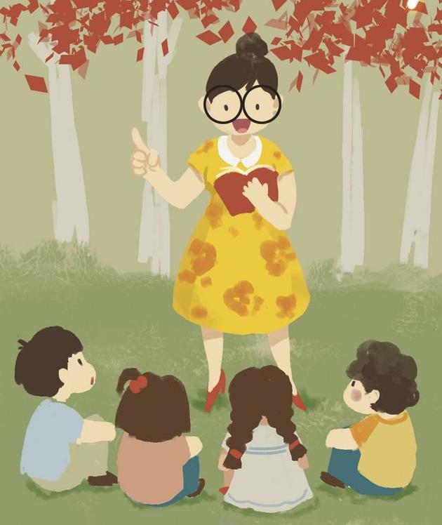 教师节贺卡祝福语简短10字名句 教师节感恩赞美老师的话语精选