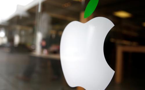 新款iPhone背部Logo居中加入反向充电功能或将下周二披露