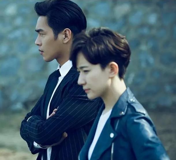 张若昀焦俊艳再合作 电视剧《完美证据》讲的是什么有没有感情线?