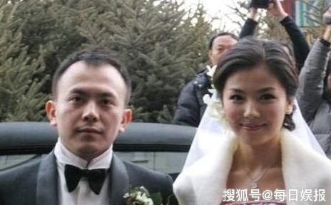 出演过亮剑的童蕾,婚后发现富商老公破产 网友 真像刘涛 王珂