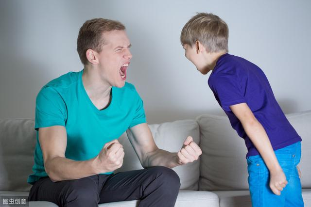 你说一句孩子有十句等你,孩子爱顶嘴到底该怎么办呢?