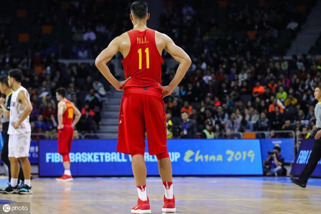 十年!哈达迪和易建联,中国男篮和伊朗男篮——不得不说的故事
