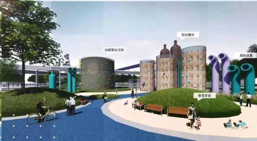杭州康桥规划图