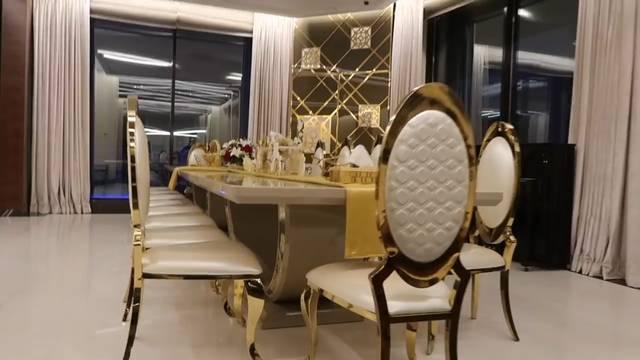 最贵...最豪华...的豪宅,当属迪拜了