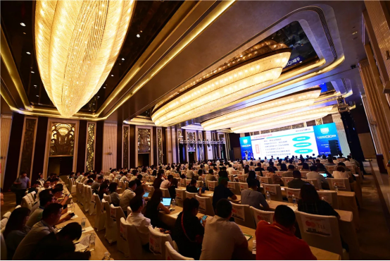 2019PCS MCS | 福昕携手医疗和医药企业共应数字化转型新挑战