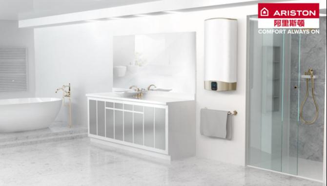 """把握""""品质消费""""风口,阿里斯顿Velis Plus SA抢占热水器行业高端市场"""