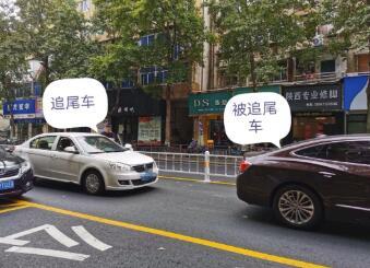 杭州三十歲小伙追尾后先找媽,接下來的事情讓杭州網友崩潰了...