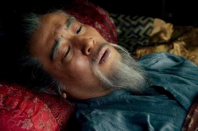 魏延做梦:梦到头上生角,占梦师说:这是大凶之兆,果然不久被杀