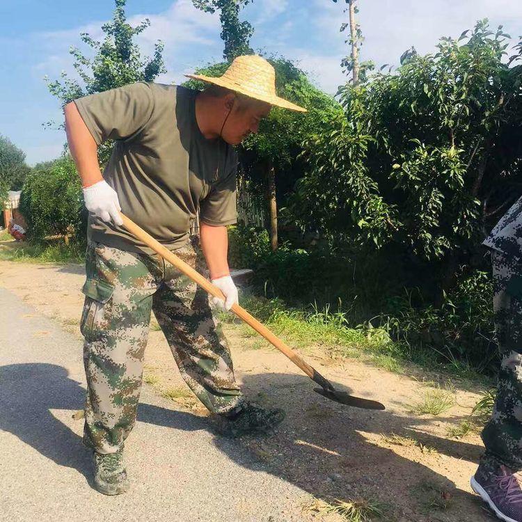 ���鹮lzb)ye&z.a�*2�_新庄子镇创建国家卫生城市攻坚行动9月6日