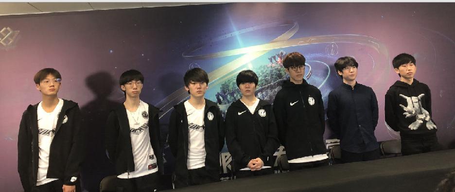 IG晋级S9让外网热议LPL战队实力!韩国玩家预测LPL将会夺冠S9