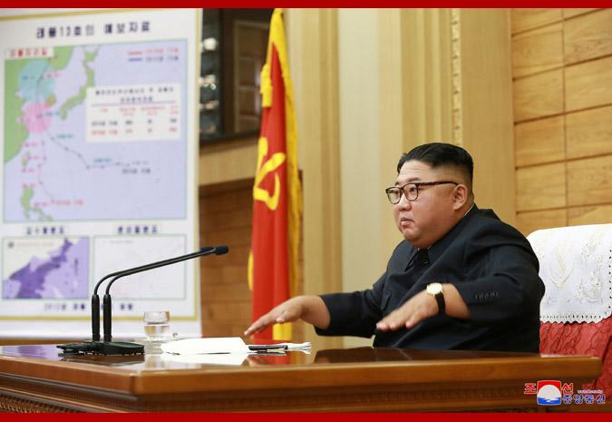 朝鲜炮兵局长朴正天接替李永吉,出任人民军总参谋长