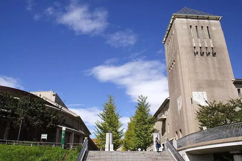学费便宜、实力强!这所大学是东京都内唯一的公立大学!