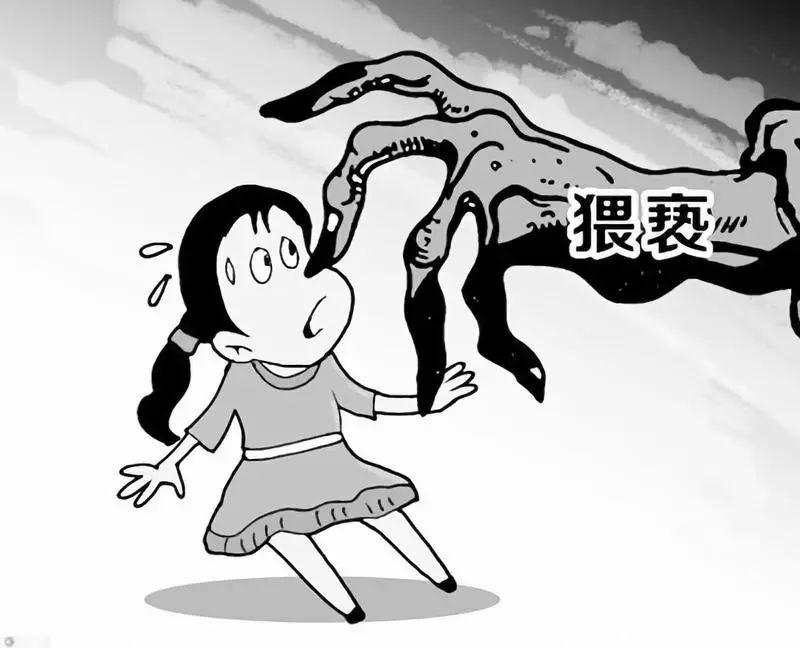"""青海某中学男教师猥亵女学生,""""零口供""""一样被起诉"""