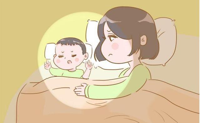 「孕婴知识」如何引导宝宝关灯睡觉?