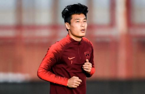 武磊:留洋西甲收获颇丰 对冲击世界杯充满信心