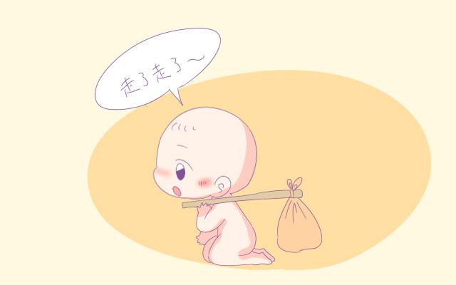"""分娩前一周,胎宝宝也在偷偷""""备战"""",看完这些很暖心!"""